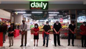 South Quarter Daily Supermarket